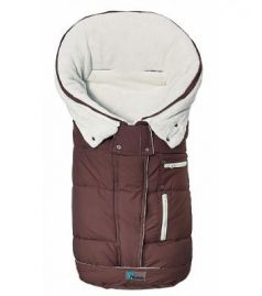 Зимний конверт Altabebe Clima Guard (AL2274C/brown-whitewash)