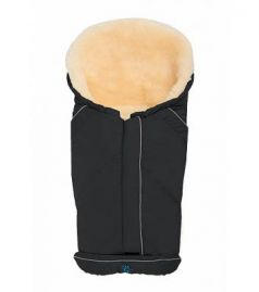 Зимний конверт Altabebe Lambskin Car Seat Bag (MT2003-LP/black 65)