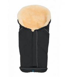 Зимний конверт Altabebe Lambskin Car Seat Bag (MT2003-LP/black 65)