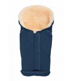 Зимний конверт Altabebe Lambskin Car Seat Bag (MT2003-LP/navy blue 62)