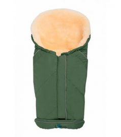 Зимний конверт Altabebe Lambskin Car Seat Bag (MT2003-LP/olive 66)