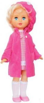 Кукла Пластмастер Яночка 47 см говорящая 10102