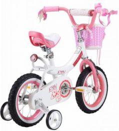 Princess Jenny Girl Bike