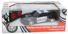 Chevrolet Camaro - Полиция