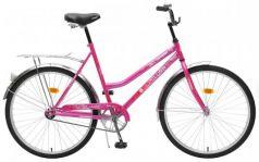 """Велосипед Top Gear Luna 50 26"""" розовый ВН26246"""