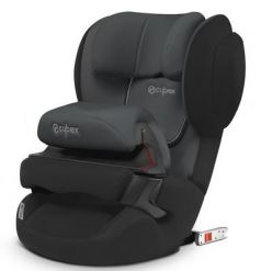 Автокресло Cybex Juno 2-Fix (grey rabbit)