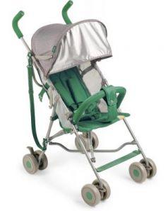 Коляска-трость Happy Baby Twiggy (green)