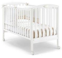 Кроватка Pali Dado (белый)