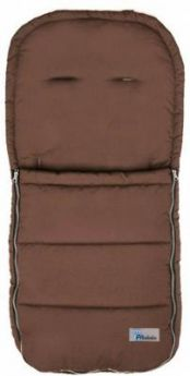 Демисезонный конверт 90x45см Altabebe AL2200 (brown)