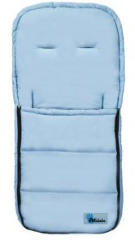 Демисезонный конверт 90x45см Altabebe AL2200 (light blue)