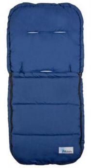 Демисезонный конверт 90x45см Altabebe AL2200 (navy blue)
