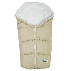 Зимний конверт Altabebe Alpin Pram&Car Seat AL2009P (beige/whitewash)