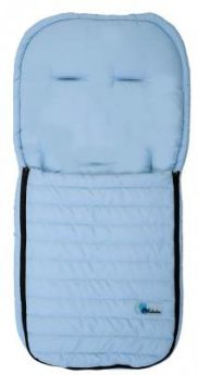 Демисезонный конверт 90x45см Altabebe Microfibre AL2200M (light blue)