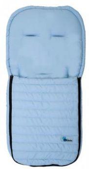 Демисезонный конверт 90x45см Altabebe Microfibre AL2200M (light blue)