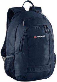 Рюкзак ортопедический CARIBEE Nile 30 л синий