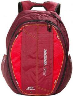 Рюкзак FASTBREAK Urban Pack TicTac 26 л красный 127500-252