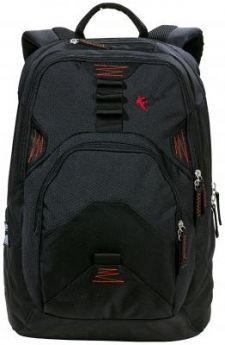 Городской рюкзак FASTBREAK 124300-119 23 л черный