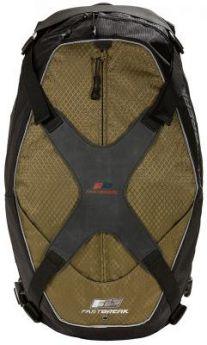 Рюкзак FASTBREAK 127100-256 15 л оливковый