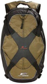 Городской рюкзак FASTBREAK 127900-256 15 л оливковый
