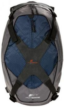Рюкзак FASTBREAK 127100-257 15 л темно-синий