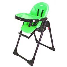 Стульчик для кормпления Ivolia Hope (2 колеса/green)