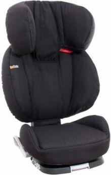 Автокресло BeSafe iZi UP X3 Fix (black cab)