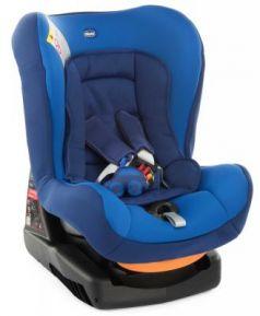 Автокресло Chicco Cosmos (power blue)