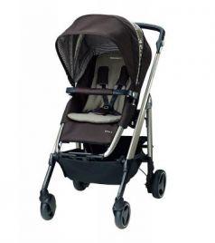 Прогулочная коляска Bebe Confort Loola 3 (earth brown)