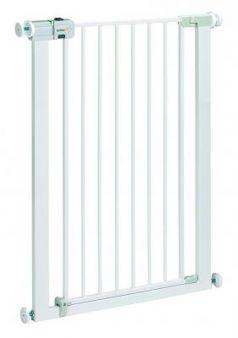Ворота безопасности для дверного/лестничного 73-80 см проема Safety 1st Easy Close Extra Tall Metal (белый)