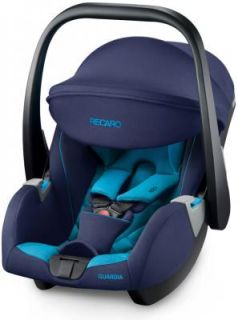 Автокресло Recaro Guardia (xenon blue)