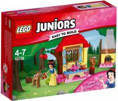 Juniors: Лесной домик Белоснежки