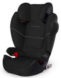 Автокресло Cybex Solution M-Fix SL (pure black)