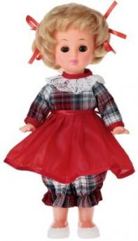 Кукла Мир кукол Карина 35 см в ассортименте