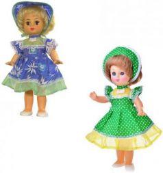 Кукла Мир кукол Ирина 35 см в ассортименте