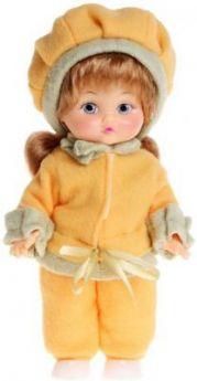 Кукла Мир кукол Женечка 30 см в ассортименте