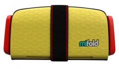 Бустер Mifold The Grab-and-Go (taxi yellow)