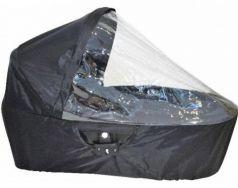 Дождевик на люльку Larktale Coast Rain Cover Carry Cot