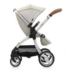 Прогулочная коляска Egg Stroller  (prosecco & champagne chassis)