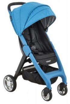 Прогулочная коляска Larktale Chit Chat Stroller (freshwater blue)