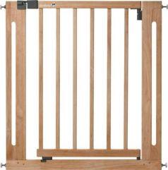 Ворота безопасности 73-80,5 см Safety 1st Pressure Gare Easy Close Wood