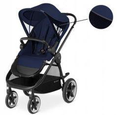 Прогулочная коляска Cybex Balios M (denim blue)