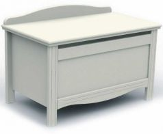 Ящик для игрушек Fiorellino Slovenia (белый)