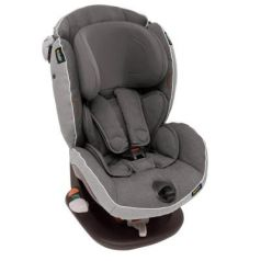 Автокресло BeSafe iZi-Comfort X3 (metallic melange)