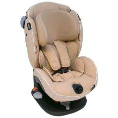 Автокресло BeSafe iZi-Comfort X3(ivory melange)