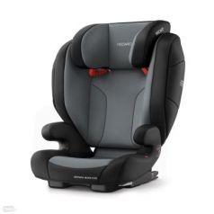 Автокресло Recaro Monza Nova EVO SF (carbon black)