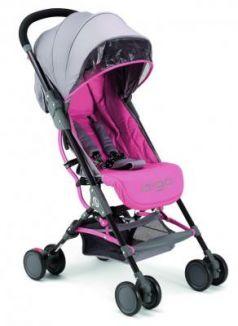 Прогулочная коляска Pali Aigo (розовый)