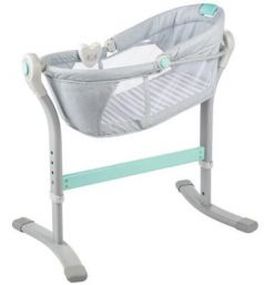 Прикроватная люлька Summer Infant By Your Bed Sleeper (91396)