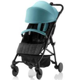 Прогулочная коляска Britax B-Lite (lgoon green)
