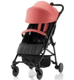 Прогулочная коляска Britax B-Lite (coral peach)