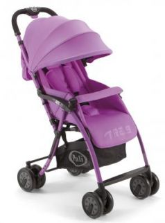 Прогулочная коляска Pali Tre.9 (berry purple)